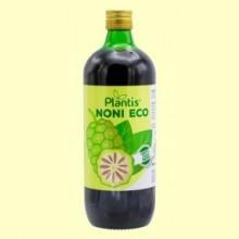 Jugo de Noni ecológico - 1 litro - Plantis