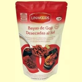 Bayas de Goji - 250 gramos - Linwoods