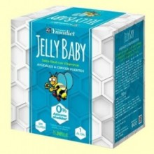 Jelly Baby - Jalea Real - 20 viales - Ynsadiet