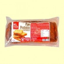 Pan Proteico con Semillas KL Protein - 365 gramos - Ynsadiet