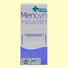 Menoyn - 30 cápsulas - Ynsadiet