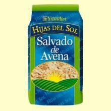 Salvado Integral de Avena - 350 gramos - Hijas del Sol