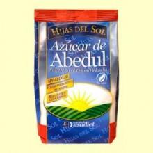 Azúcar de Abedul - 500 gramos - Hijas del Sol