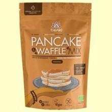 Pancake & Waffle Mix Original - 400 gramos - Iswari
