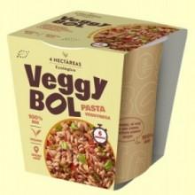 Veggybol Veggynesa Bio - 60 gramos - 4 Hectáreas
