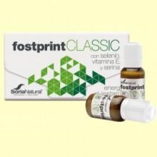 Fostprint Classic - 20 ampollas - Soria Natural