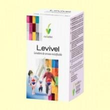 Levivel - 90 cápsulas - Novadiet