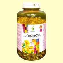 Omenova - Aceite de Onagra - 400 cápsulas - Novadiet