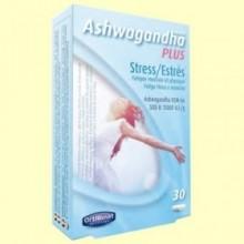 Ortho Ashwagandha Plus - 30 cápsulas - Orthonat