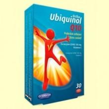 Ortho Ubiquinol Q10 - Coenzima Q10 - 30 perlas - Orthonat
