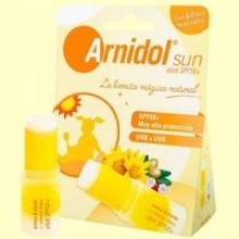 Sun Stick SPF50+ - Protección solar - 15 gramos - Arnidol