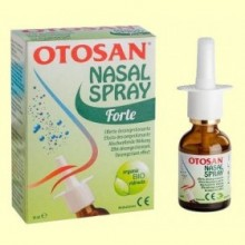 Spray Nasal - 30 ml - Otosan