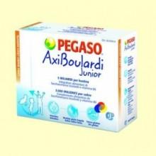 Axiboulardi Junior - 14 sobres - Pegaso