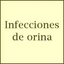 Infecciones de orina - Artículo informativo de Rafael Sánchez - Naturópata
