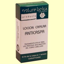 Loción Capilar Anticaspa - Nature Bolox - 100 ml