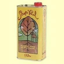 Sirop Vital - Sirope de arce y palma - 1 litro
