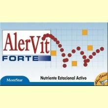 Aler Vit Forte - MontStar - 10 viales de 10 ml
