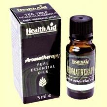 Cedro rojo - Cedarwood - Aceite Esencial - 10 ml - Health Aid