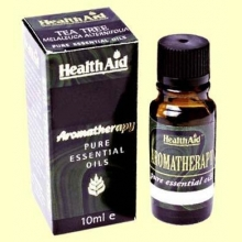 Árbol del Té - Tea Tree - Aceite Esencial - 10 ml - Health Aid