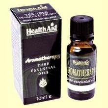 Geranio - Geranium - Aceite Esencial - 10 ml - Health Aid