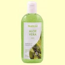Gel de Aloe Vera - 250 ml - Helath Aid