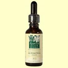 Agrimonia - Agrimony - Cultivo Ecológico - 30 ml - Plantis