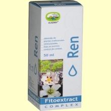 Ren Fitoextract complex - Cuentagotas 50 ml - Eladiet