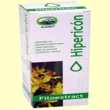 Hipérico Fitoextract concentrado - 50 ml - Eladiet