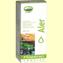 Aler Fitoextract complex - 50 ml - Eladiet