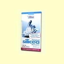 Silicea original balsam - Hubner - 500 ml.