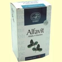 Alfavit Economy Pack - 500 comprimidos - Eladiet