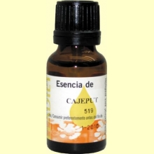Cajeput Fitoesencial - Aceite Esencial - 15 ml - Eladiet