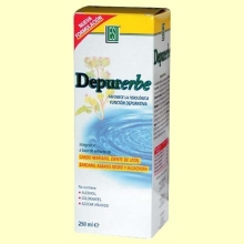 Depurerbe - Depurativo - Laboratorios ESI - 250 ml