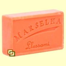 Pastilla Jabón Natural Jazmín - 125 gramos - Marselha