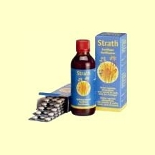 Strath fortificante - 100 comprimidos - Dieticlar