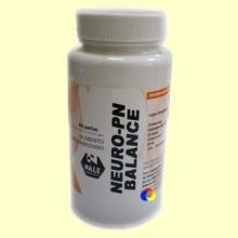 Neuro Pn Balance - Omega-3 - 60 perlas - Laboratorios Nale