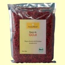 Bayas de Goji BIO - 500 gramos - Bioener
