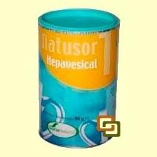 Natusor 1 Hepavesical - 80 gramos - Soria Natural