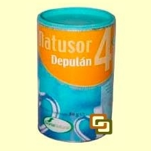 Natusor 4 Depulan - 80 gramos - Soria Natural