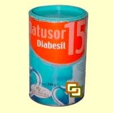 Natusor 15 - Diabesil - 100 gramos - Soria Natural