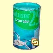 Natusor 25 Broncopul - 80 gramos - Soria Natural