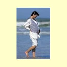 Bajos niveles de folato en las etapas iniciales del embarazo - Información