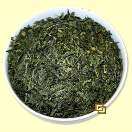 Té Verde Gyokuro Hikari - 50 gramos - Estilo japonés