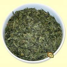 Té verde Sencha Japonés procedente del Jardín Ecológico - 100 gramos
