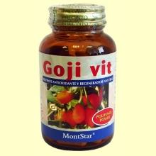 Goji Vit - 60 comprimidos - Antioxidante