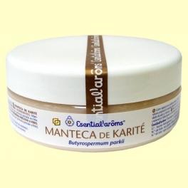 Manteca de Karité - 150 gramos - Esential'arôms