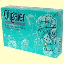 Oligaler - Oligoelementos - 20 ampollas - Artesanía Agricola