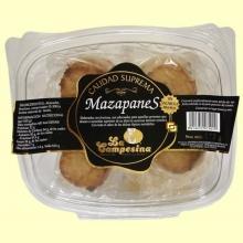 Mazapanes - 175 gramos - La Campesina