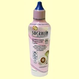 Endulzante Líquido Sucralosa - 84 ml - Sucralín