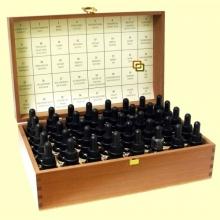 Set Completo Elixires Florales - 40 botellitas de elixir de 30 ml - Plantis